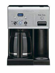 Cuisinart CHW-12 12-Cup Programmable Coffeemaker