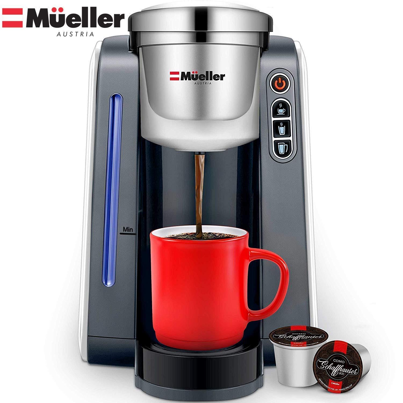 Mueller Ultima Coffee Maker Machine