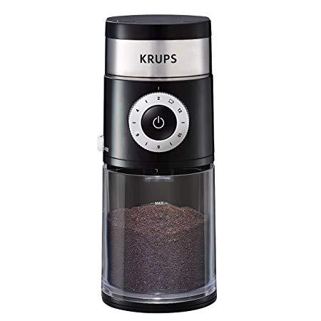 KRUPS GX550850 Grinder