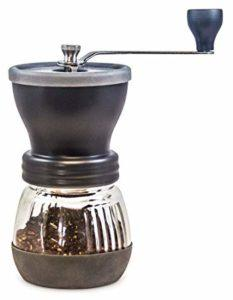 Khaw-Fee HG1B Manual Coffee Grinder