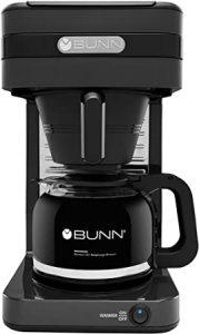 BUNN CSB2G Coffee Maker