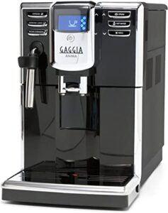 Gaggia Anima Espresso Machine