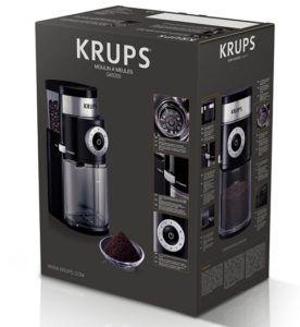 Krups GX500 Coffee Grinder
