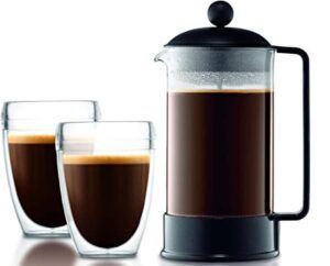 Bodum Brazil French Press Maker