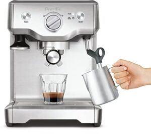 Breville espresso machine under $500