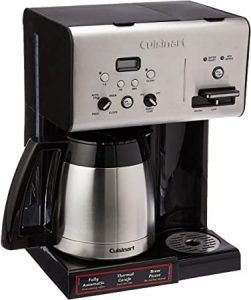 Cuisinart CHW-14 Coffee Maker