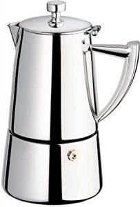 Cuisinox Roma Espresso Maker