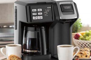 Flexbrew 2-Way Coffee Maker