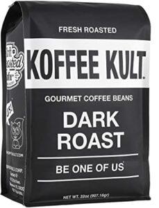 Koffee Kult Coffee Beans