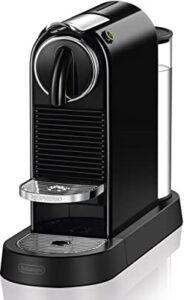 Nespresso best espresso machine