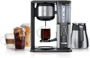 Ninja CM407 Specialty drip Coffee Maker