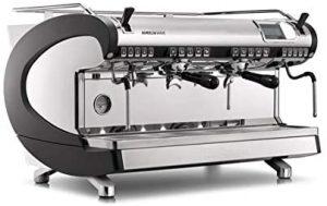 Aurelia II commercial espresso machine