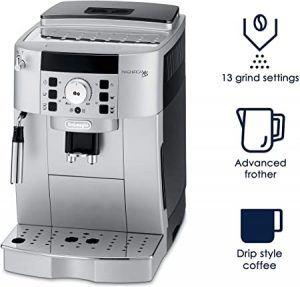 Delonghi Compact Machine