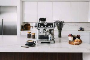 Delonghi espresso machine 2