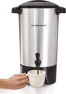 Hamilton Beach Coffee Dispenser