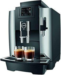 Jura Automatic Coffee Machine WE8