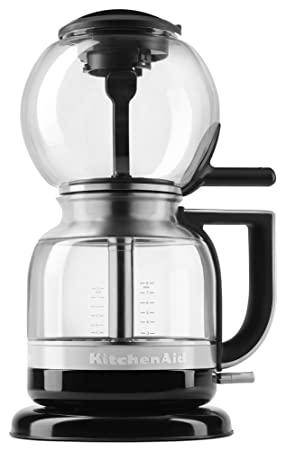 KitchenAid Siphon Brewer KCM0812OB