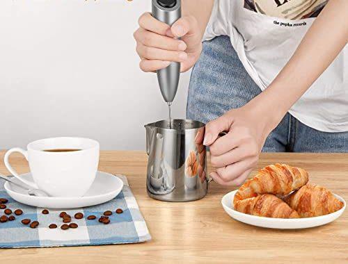 Milk Frother Handheld