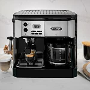 All In One Espresso Maker