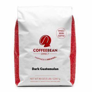Coffee Bean Direct Dark Guatemalan