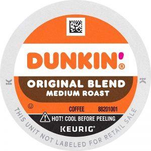 Dunkin' Donuts Original Blend Medium Roast