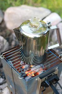Grill Stovetop