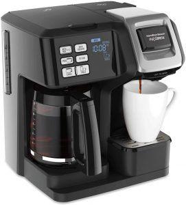 Hamilton Beach 49976 FlexBrew Trio Coffee Maker