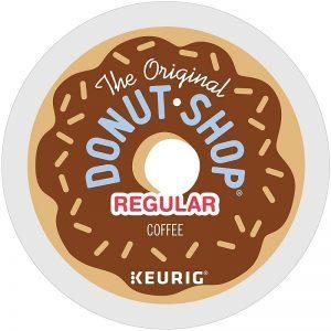 The Original Donut Shop Medium Roast Coffee