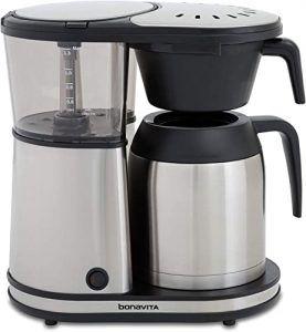 Bonavita Connoisseur One-Touch Coffee Maker