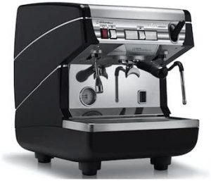 Nuova Simonelli Appia Semi-Auto 1 Group Espresso Machine