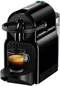 Nespresso Inissia D40-US-BK-NE