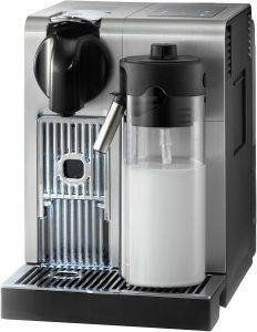 Nespresso Lattissima Pro EN750MB
