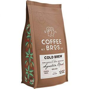 Coffee Bros Whole Bean Coffee