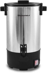 Maxi-Matic Elite Gourmet Two Way Dispenser / Coffee Urn