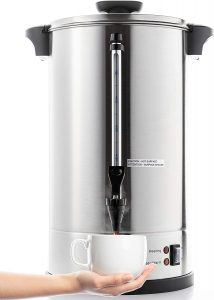 SYBO SR-CP100C Commercial Coffee Maker