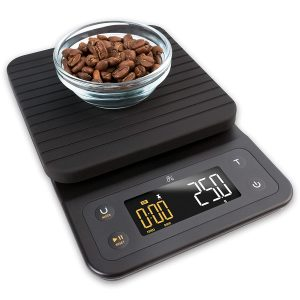 Greater Goods Digital Coffee Scale