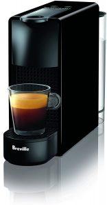 Breville Nespresso Essenza Mini Original Espresso machine