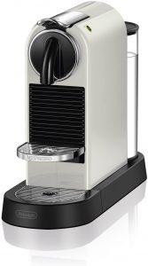 6. De'Longhi Nespresso CitiZ Original Espresso Machine