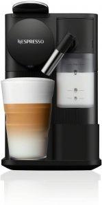 De'Longhi Nespresso Lattissima One Coffee and Espresso Maker