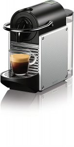 De'Longhi Nespresso Pixie Espresso Machine