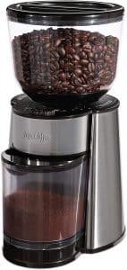 Mr. coffee burr mill coffee grinder