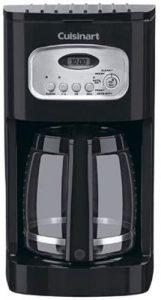 Cuisinart DCC-1100BKP1 Coffee maker