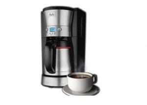 Melitta 46894 Coffee Maker Review