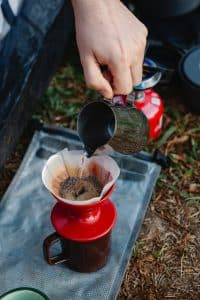 Best pour-over coffee maker