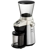 Ariete Delonghi Conical Burr Electric Coffee Grinder