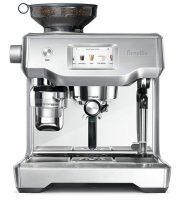 Breville BES990BSSUSC Espresso Machine