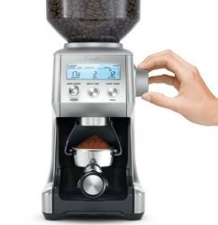 Smart Pro Coffee Ginder